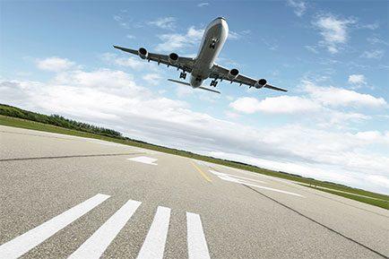 Aviation Concrete Infrastructure Durability Design Engineering
