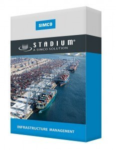 STADIUM Infrastructure Management