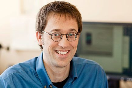Eric Ouellet