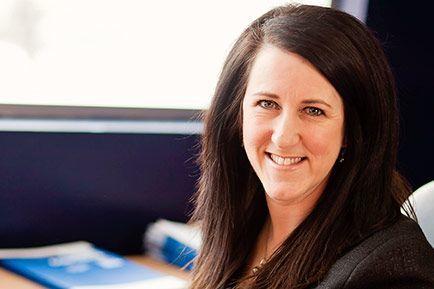 Elisabeth Reid Executive Vice President