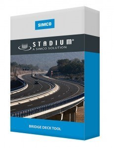 STADIUM Bridge Deck Tool