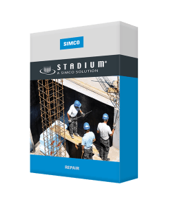 STADIUM Repair & Infrastructure Preservation