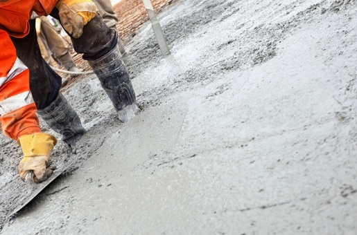 Construction, repair and rehabilitation of concrete structures