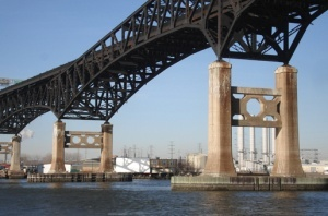 Pulaski Skyway Substructure Materials Science and Engineering