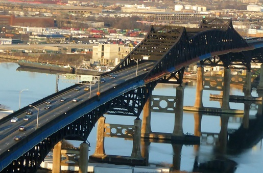 Pulaski Skyway Infastructure Preservation