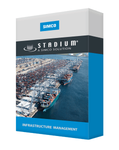 STADIUM Infrastructure Asset Management System