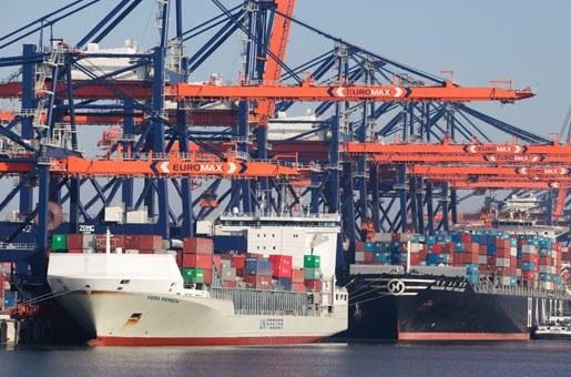 PortMaps Port of Rotterdam