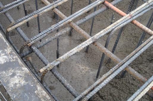 Signeurie de Beaupre Wind Park Concrete condition assessment and repair