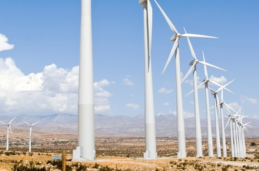 Energy Wind Farm Quality Control Troubleshooting