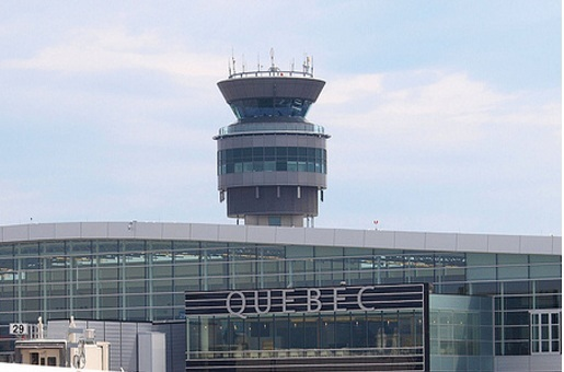 Jean Lesage International Airport Concrete Analysis