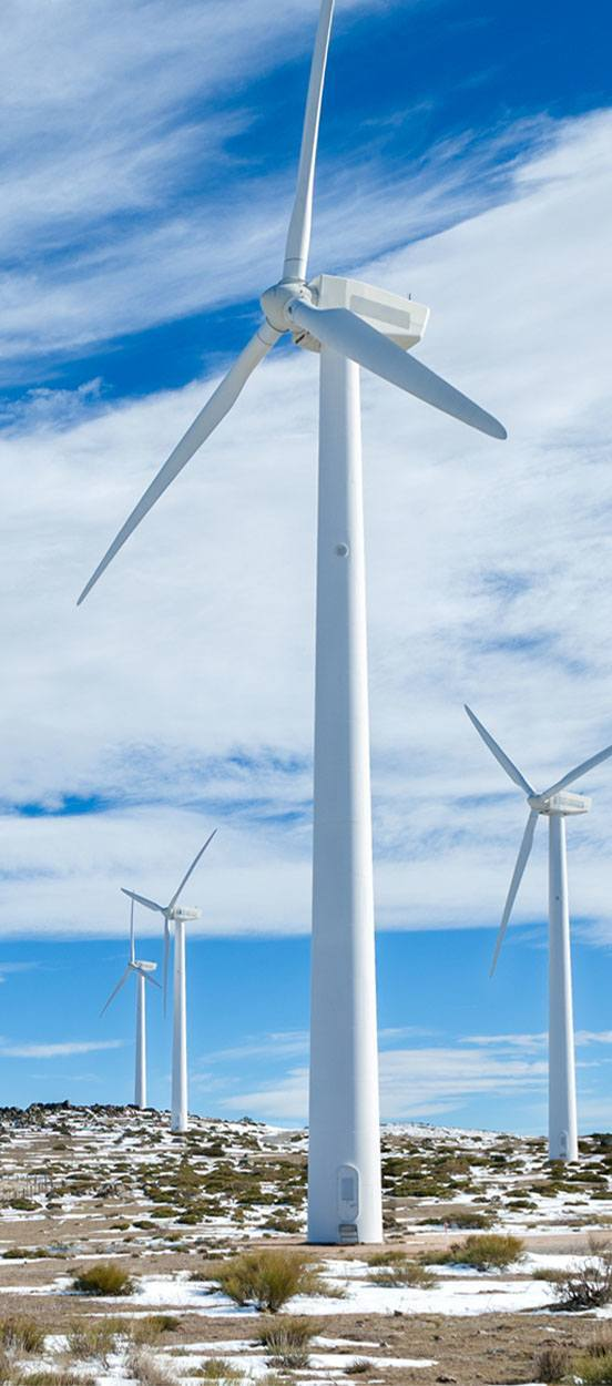 Energy Wind Farm Quality Control Troubleshooting