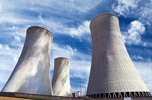 Nuclear Cooling Towers Condition Assessment & Repair